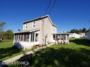 44 S GLENBROOK Avenue, Danville, PA 17821