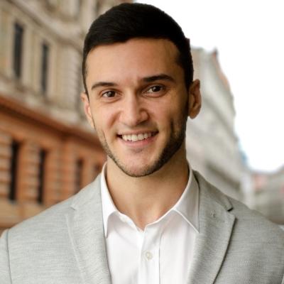Adrian Aftene