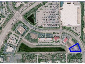 0 Clyde Morris Boulevard, Port Orange, FL 32174