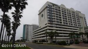 Oceanview unit - desirable location
