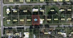 0 ARMADILLO Road, Astor, FL 32102