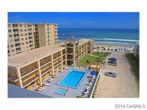3509 S Atlantic Avenue, 306, New Smyrna Beach, FL 32169