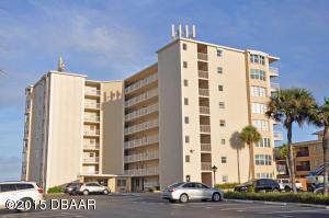3501 S Atlantic Avenue, 2060, New Smyrna Beach, FL 32169