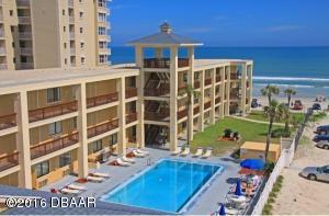 3509 S Atlantic Avenue, 208, New Smyrna Beach, FL 32169