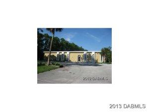 420 FENTRESS Boulevard, Daytona Beach, FL 32114