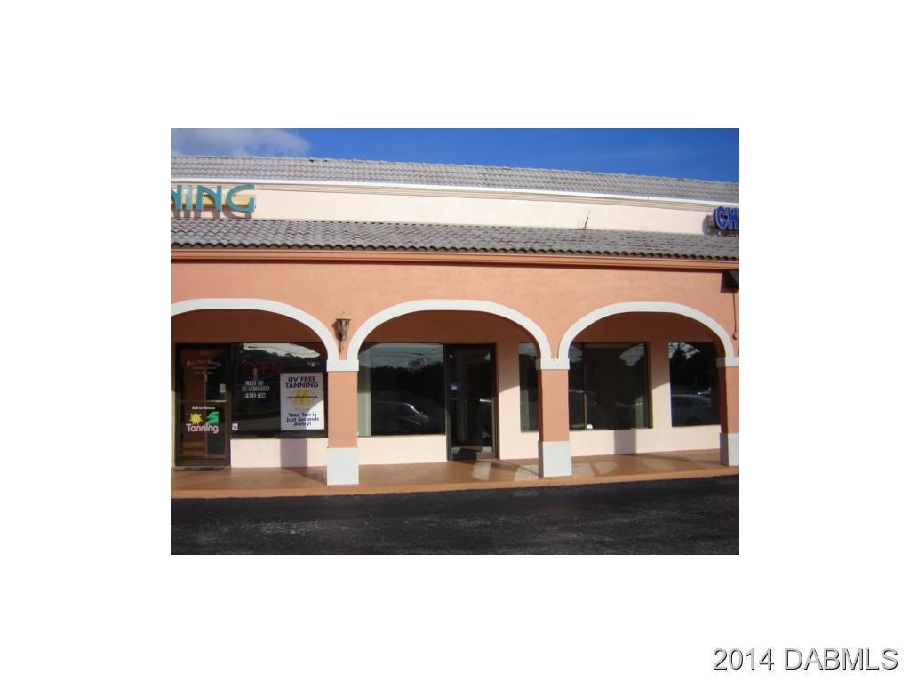 2753 Ridgewood Avenue, South Daytona, FL 32119
