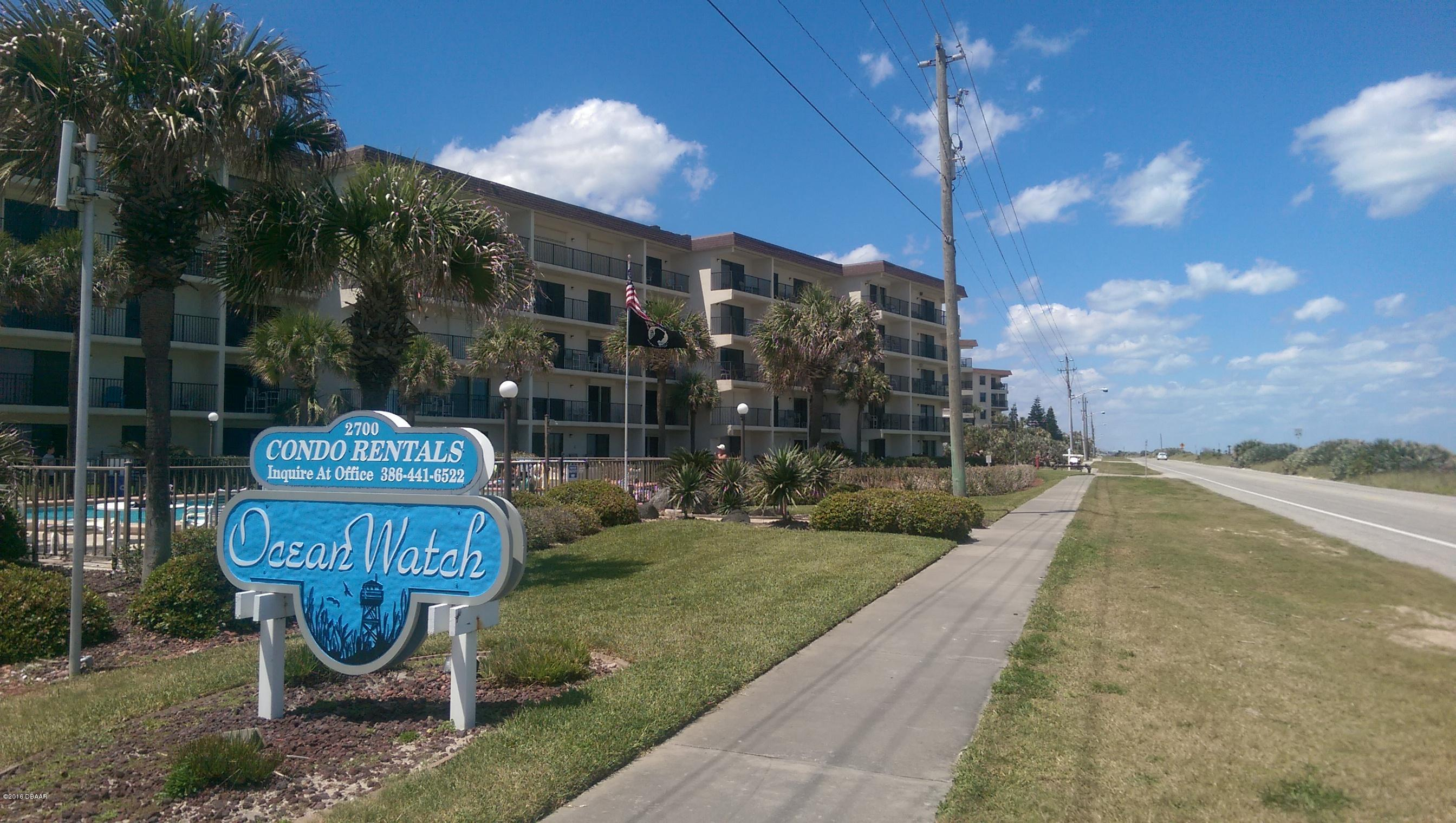 2700 Ocean Shore Boulevard 313, Ormond Beach, FL 32176