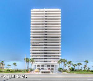 2200 N ATLANTIC Avenue, 601, Daytona Beach, FL 32118