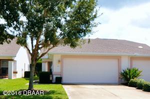 1396 COCONUT PALM Circle, Port Orange, FL 32128