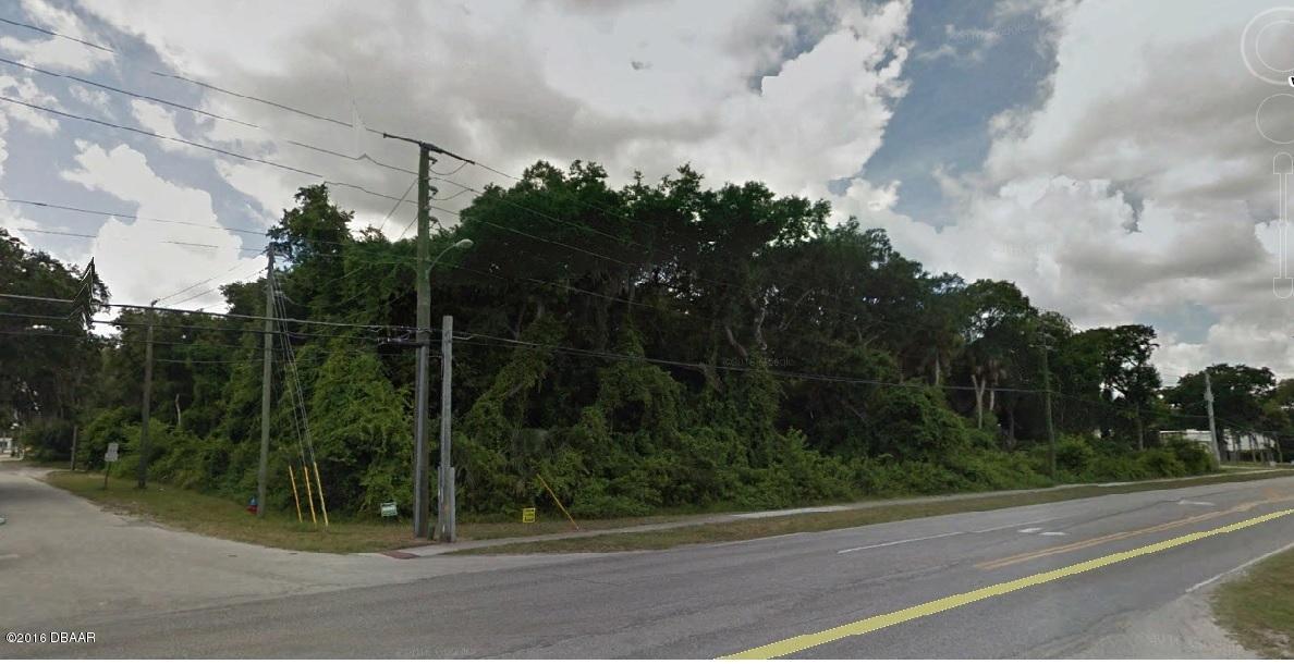 0 Park Avenue, Edgewater, FL 32132