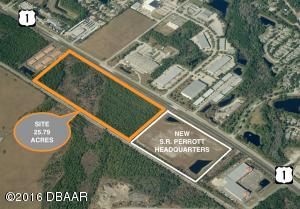 Property for sale at 1320 Us Highway 1, Ormond Beach,  FL 32174
