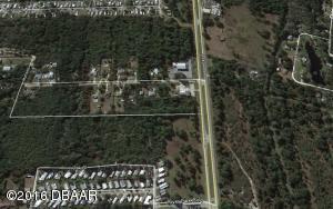 0 S RIDGEWOOD, Edgewater, FL 32141