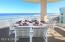 Ocean Front Balcony 2
