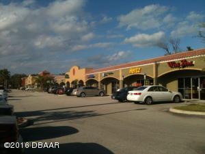 1025 N Nova Road, 102, Holly Hill, FL 32117