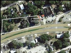 523 DIXIE FWY (N), New Smyrna Beach, FL 32168