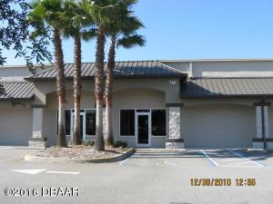 740 FENTRESS Boulevard, 100, Daytona Beach, FL 32114