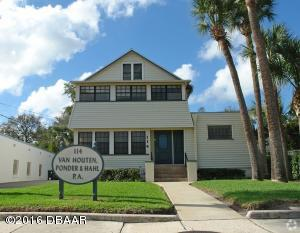 114 S PALMETTO Avenue, Daytona Beach, FL 32114