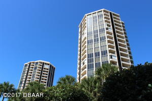 1 Oceans West Boulevard, 20A2, Daytona Beach Shores, FL 32118