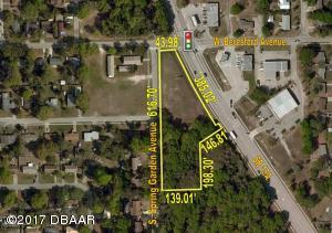 915 S Spring Garden Avenue, DeLand, FL 32720
