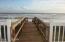 Private Beach Walk Over