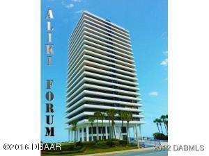 2200 N Atlantic Avenue, 401, Daytona Beach, FL 32118