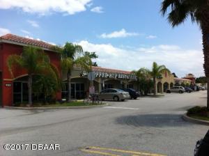 1025 N NOVA Road, 103, Holly Hill, FL 32117
