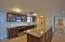 Clubroom Kitchen