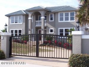 4776 S Atlantic Avenue, Ponce Inlet, FL 32127