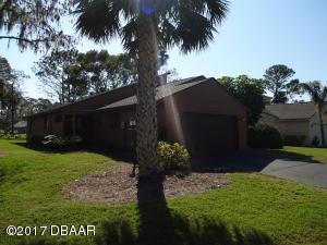 153 S Gull Drive, Daytona Beach, FL 32119