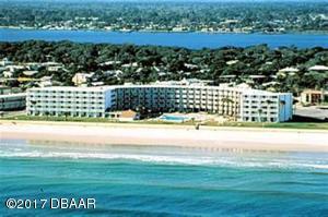 2301 S Atlantic Avenue, 429, Daytona Beach Shores, FL 32118