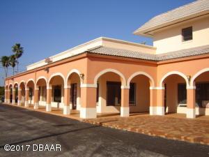 La Paloma Plaza Center unit