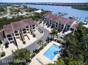 133 MARINA BAY Drive, New Smyrna Beach, FL 32169