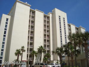 3831 S Atlantic Avenue, 202, Daytona Beach Shores, FL 32118