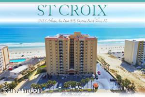 3145 S Atlantic Avenue, 905, Daytona Beach Shores, FL 32118