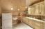 Morning kitchen/salon off owner's suite