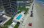 Oceanfront pool.