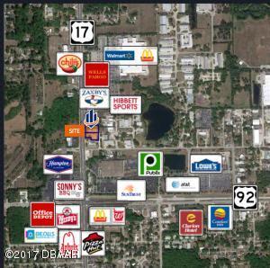 1605 N Woodland Boulevard, DeLand, FL 32720