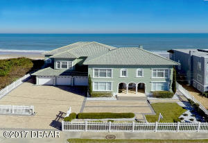 33 Ocean Shore Boulevard, Ormond Beach, FL 32176