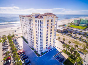 2071 S Atlantic Avenue, 202, Daytona Beach Shores, FL 32118