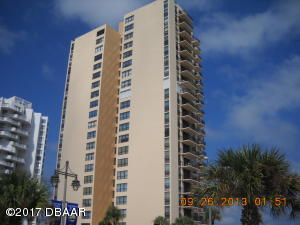 3051 S Atlantic Avenue, 303, Daytona Beach Shores, FL 32118
