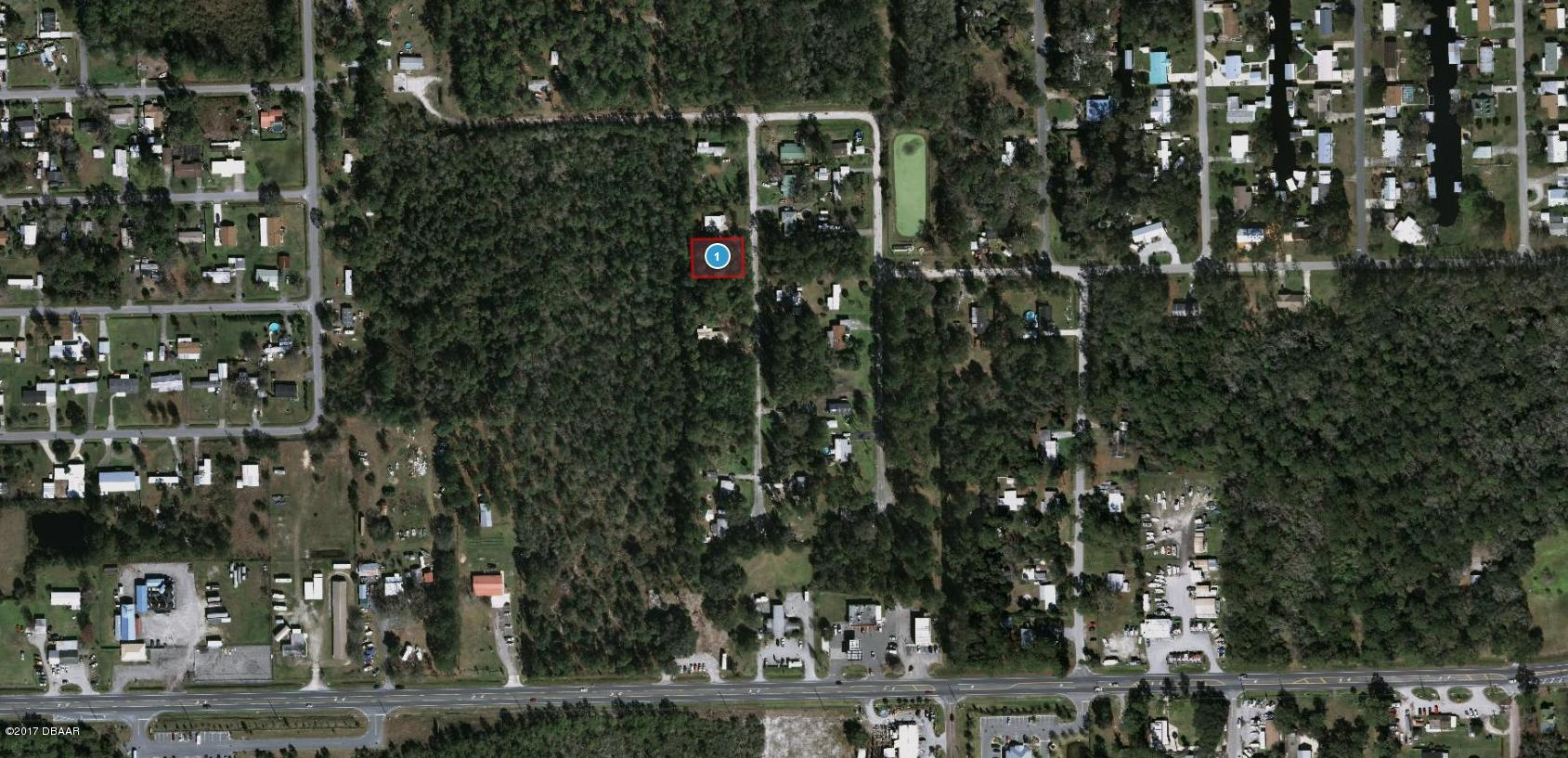0 James Street, Astor, FL 32102