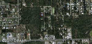 0 James Street, Astor, FL 32102