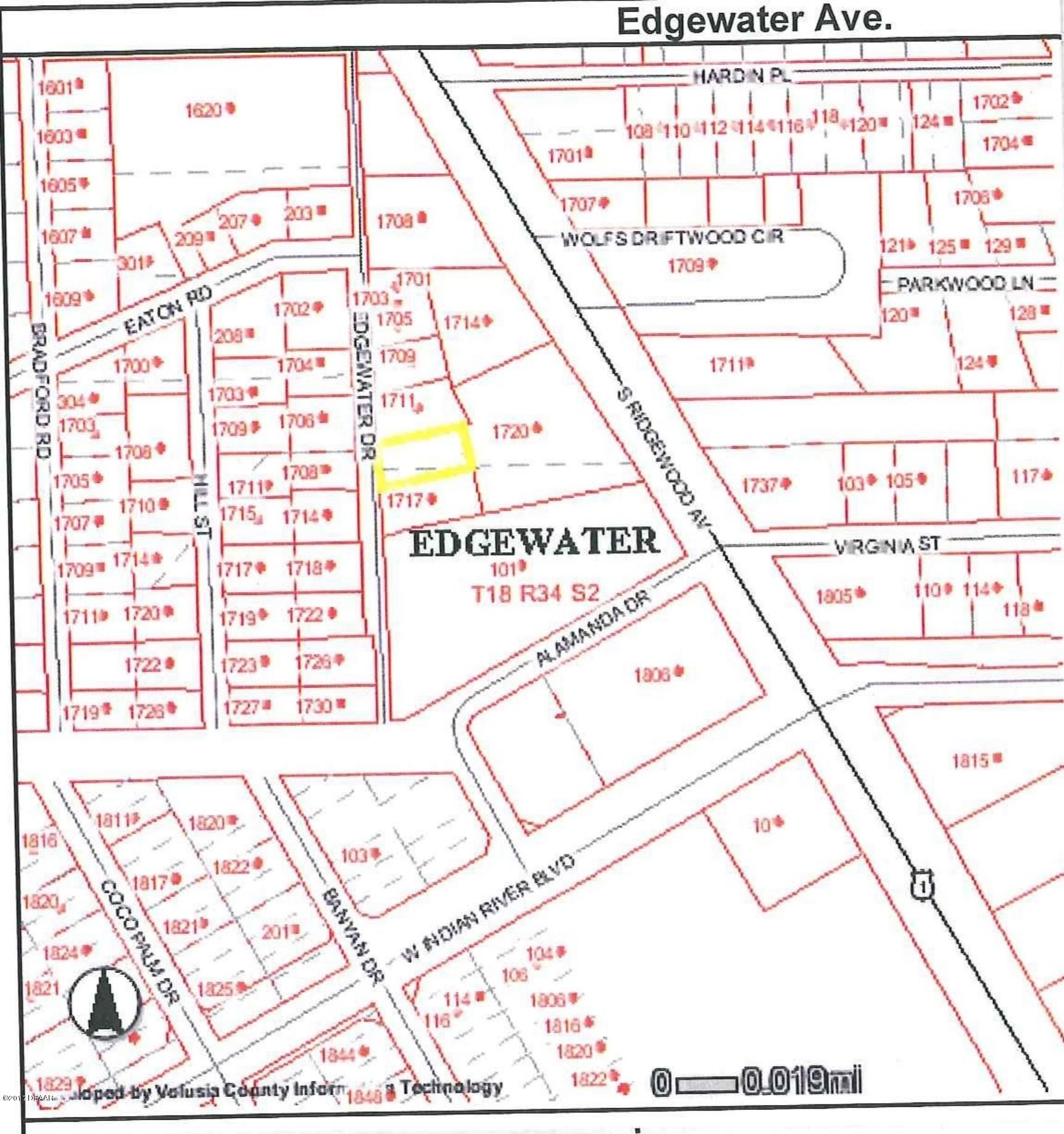 0 Edgewater Drive