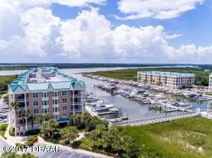 4628 Harbour Village Boulevard, 2503, Ponce Inlet, FL 32127
