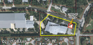 2 Sunshine Boulevard, Ormond Beach, FL 32174