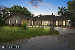 515 Boxwood Lane, New Smyrna Beach, FL 32168