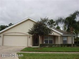 1347 Coconut Palm Circle, Port Orange, FL 32128