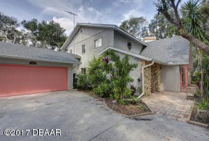 4760 S Peninsula Drive, Ponce Inlet, FL 32127