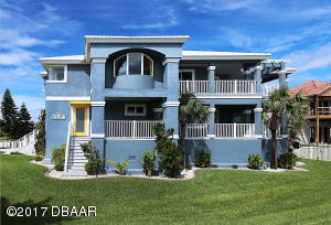 Property for sale at 3030 Ocean Shore Boulevard, Ormond Beach,  FL 32176