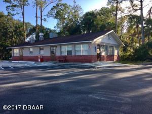508 N State Street, Bunnell, FL 32110